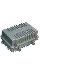 Wodaplug EOC Outdoor Master-EOC1121L-O 60V,700Mbps,1*LAN,2*F,WEB Management