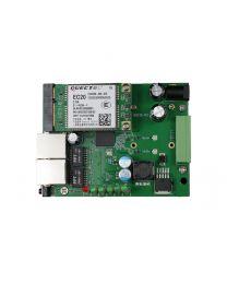 Wodaplug ® LTE router Multi-function QCA9531,E micro Board, 2x LAN /3G/UMTS/4G/5G/LTE gateway, PPPOE, dhcp-4G, M2M, miniPCIe, H5312