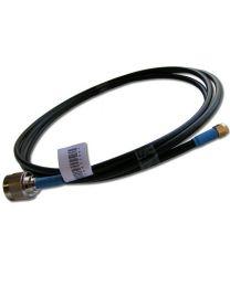 Pigtail 300 cm RSMA-N/male (RF240TriLAN) 5/2,4GHz WiFi cable