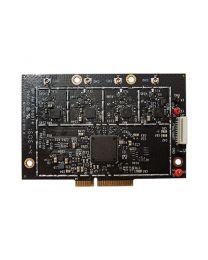 Compex WLE1216V5-23 MU-MIMO 4 X 4 802.11ac Wawe 2 MiniPCIe module QCA9984, 5GHz signle band