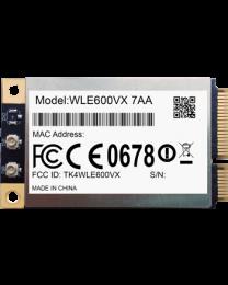 WLE600VX - 7A miniPCIe QCA9882 module,  802.11ac, 2*2, 2,4 / 5GHz, Compex