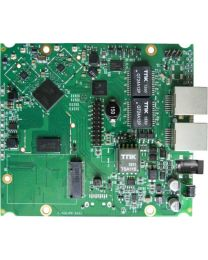 COMPEX WPJ428 Multi-function IPQ4028 Embedded Board, 710MHz CPU / 2x GE Port / Dual Band 802.11ac Wave 2, LTE Gateway