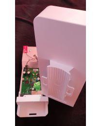 Wodaplug®  LTE router Multi-function QCA9531, mini OUTDOOR V2, 2x LAN 1xWAN /3G/UMTS/4G/5G/LTE, PPPOE, dhcp-4G, M2M, miniPCI, EC25X, EP06X, LTE-A ready