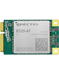 EC25-AF Quectel EC25 Series LTE Cat 4 miniPCIe module M2M IoT