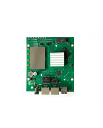DR 6018 S 802.11AX MU-MIMO OFDMA DUAL CONCURENT BAND Multifunction EMBEDDED BOARD, Qualcomm IPQ 6010, WiFi 6
