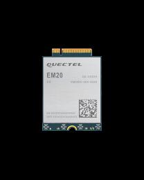 EM20-G Quectel LTE-A M.2 IoT/M2M DL 7xCA Cat 20 Module  ( global ) , 2GBit / 150MBit 5G+ ready