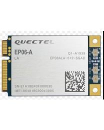 Quectel EP06 miniPCIe - optimized LTE Cat 6 Module ver EP06-A  America, 5G GSM ready