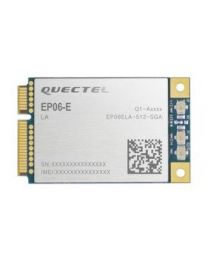 Quectel EP06 miniPCIe - optimized LTE Cat 6 Module ver EP06-E version for EU, AU, BR , 5G GSM ready