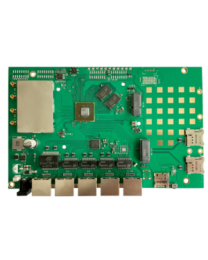 DR 6018 v4 QCA IPQ6010 802.11AX MU-MIMO OFDMA DUAL CONCURENT BAND Multifunction EMBEDDED BOARD Qualcomm Atheros WiFi 6