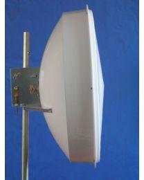 JIROUS Parabolic Antenna JRC-29dBi EXTREM (dualpack)
