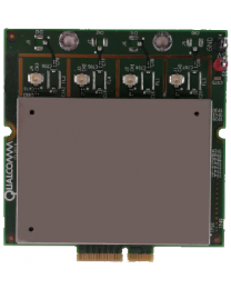 Compex PN01.1 Single band 2,4GHz  QCN9074 WIFI 6 (11AX) 4X4 MU-MIMO WIFI MODULE, M.2 E key
