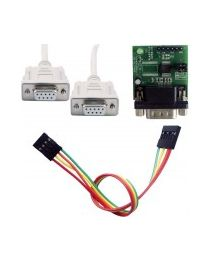 COMPEX P-Serial Converter + cable from PC to serial