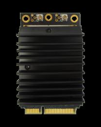 Compex WLE650V5-25 MU-MIMO 2 X 2 802.11ac Wawe 2 MiniPCIe module QCA9888, high power 5GHz signle band