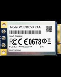 WLE900VX - 7A miniPCIe module, QCA9880, 802.11ac, 2,4/5GHz, 3*3 MIMO compex