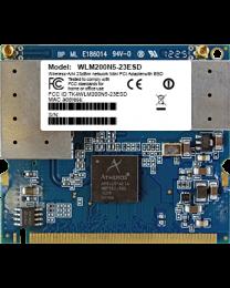 COMPEX miniPCI WLM200N5-23dBm ESD (2T2R) 5GHz 802.11a/n, 2*MMCX
