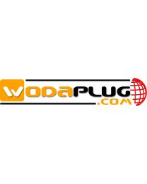 Wodaplug DA181 broadband data passing thru Amplifier for TV coax cable networks
