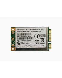 Sparklan WPEA-352ACNRB Mini PCIe Module WiFi 5, Qualcomm QCA9880 BR4A 3T3R, 802.11ac/a/b/g/n