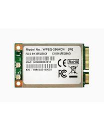 Sparklan WPEQ-256ACN Mini PCIe Module WiFi 5, Qualcomm QCA9882-BR4A 2T2R, 802.11ac/a/b/g/n
