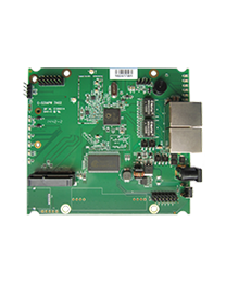 COMPEX WPJ531HV-A Dual Radio Embedded Board with QCA9531, 16/64MB, on board 2.4GHz radio, 11n/11ac ready