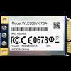 WLE900VX - i 7C 85°C Industrial-grade 3*3 802.11ac Dual band Radio miniPCIe QCA9890 module, 524wifi
